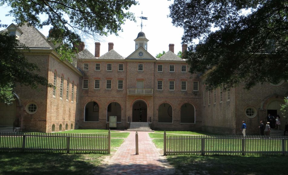 Department of Philosophy, College of William and Mary