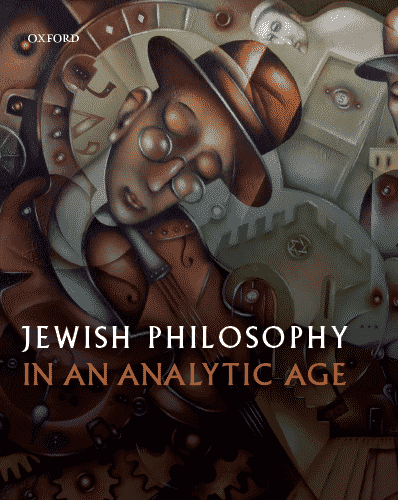 Symposia on Jewish Philosophy in an Analytic Age